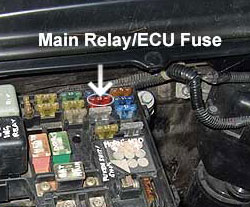 howtogut4fuse.th honda accord main relay location 94 accord fuse box diagram at alyssarenee.co
