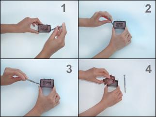 Picture of separation procedure http://img296.imageshack.us/img296/9748/removerelay6hi.jpg